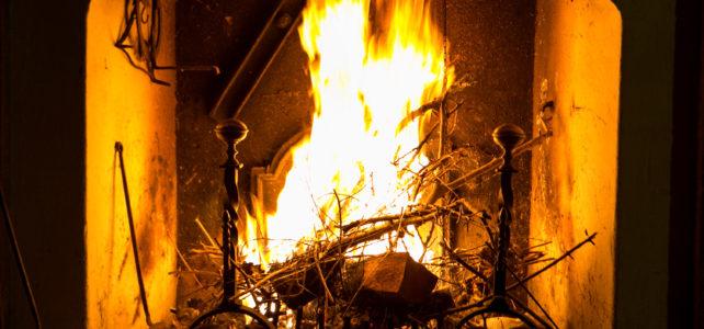 """""""Un libro come fuoco"""""""