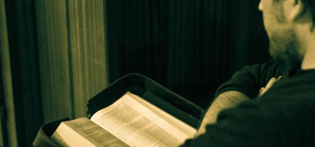 Giornata Annuale della Bibbia